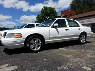 2011 Ford Crown Victoria LX St. Louis, Missouri