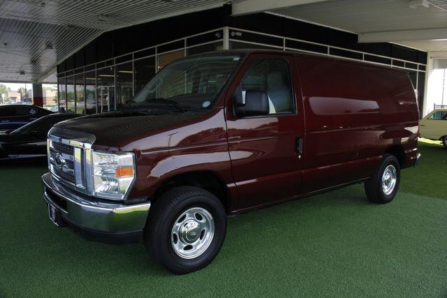 2011 Ford E-Series Cargo Van Commercial E-150 - POWER PKG - RACKS/BINS! Mooresville , NC 20