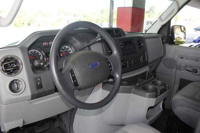 2011 Ford E-Series Cargo Van Commercial E-150 - POWER PKG - RACKS/BINS! Mooresville , NC 6