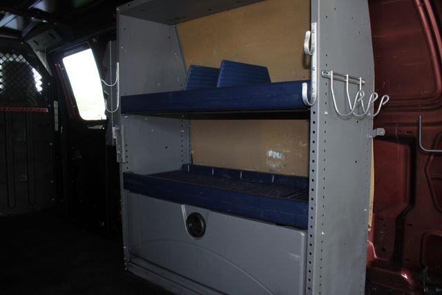 2011 Ford E-Series Cargo Van Commercial E-150 - POWER PKG - RACKS/BINS! Mooresville , NC 28