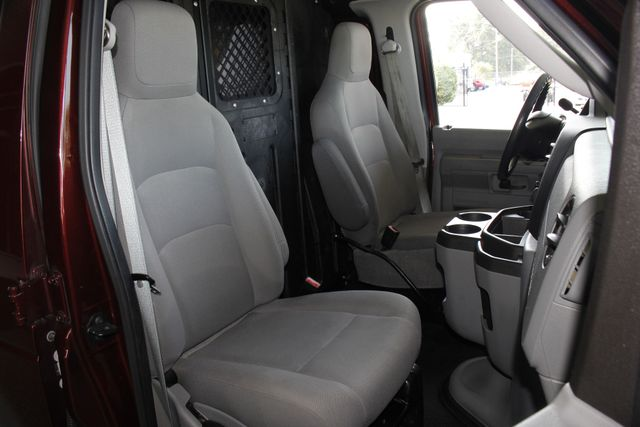 2011 Ford E-Series Cargo Van Commercial E-150 - POWER PKG - RACKS/BINS! Mooresville , NC 11