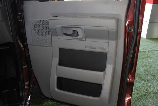 2011 Ford E-Series Cargo Van Commercial E-150 - POWER PKG - RACKS/BINS! Mooresville , NC 30