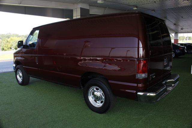 2011 Ford E-Series Cargo Van Commercial E-150 - POWER PKG - RACKS/BINS! Mooresville , NC 22