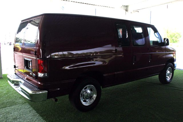 2011 Ford E-Series Cargo Van Commercial E-150 - POWER PKG - RACKS/BINS! Mooresville , NC 21