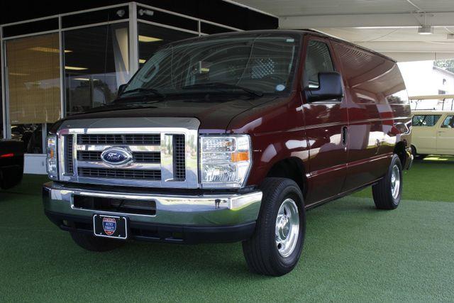 2011 Ford E-Series Cargo Van Commercial E-150 - POWER PKG - RACKS/BINS! Mooresville , NC 24