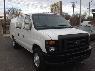 2011 Ford E-Series Cargo Van Commercial in Charlotte, NC