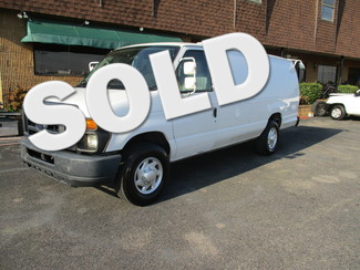 2011 Ford E-Series Cargo Van Commercial in Memphis, Tennessee