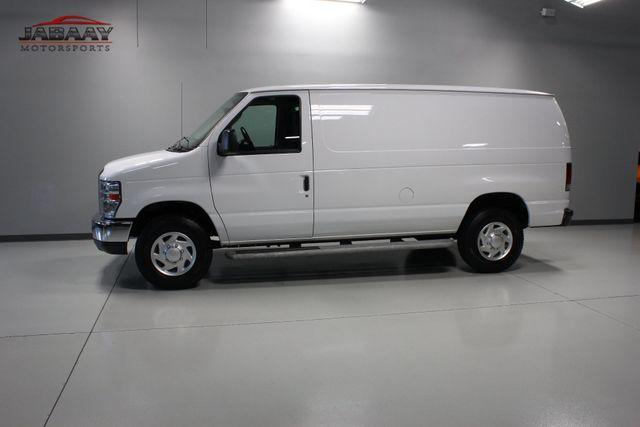 2011 Ford E-Series Cargo Van Commercial Merrillville, Indiana 27