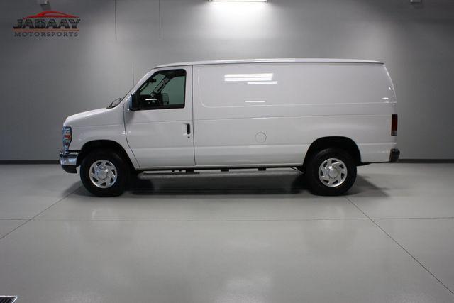 2011 Ford E-Series Cargo Van Commercial Merrillville, Indiana 28