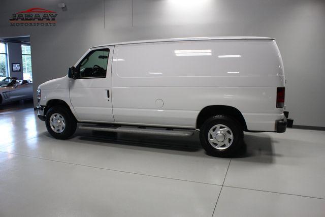 2011 Ford E-Series Cargo Van Commercial Merrillville, Indiana 29