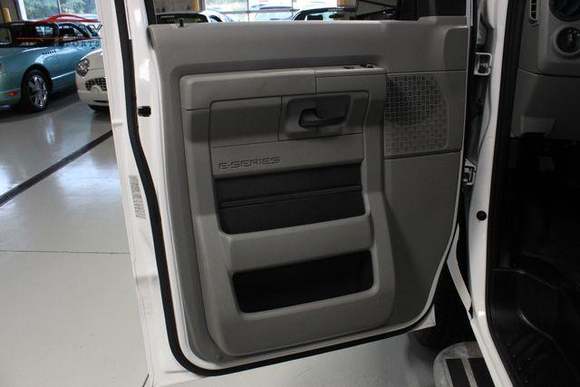 2011 Ford E-Series Cargo Van Commercial Merrillville, Indiana 19