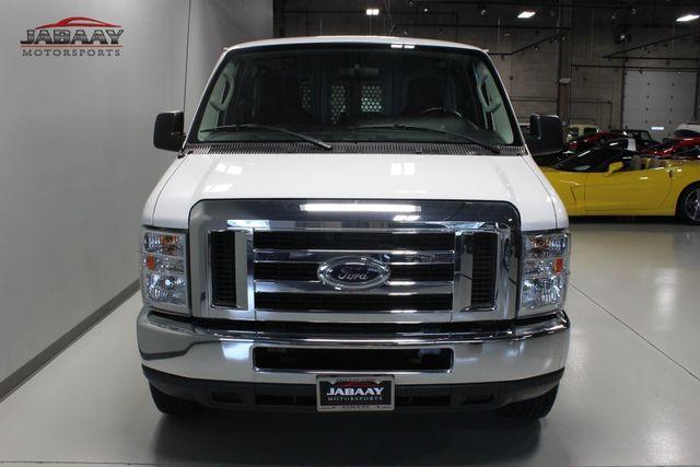 2011 Ford E-Series Cargo Van Commercial Merrillville, Indiana 6