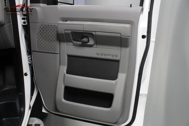 2011 Ford E-Series Cargo Van Commercial Merrillville, Indiana 20