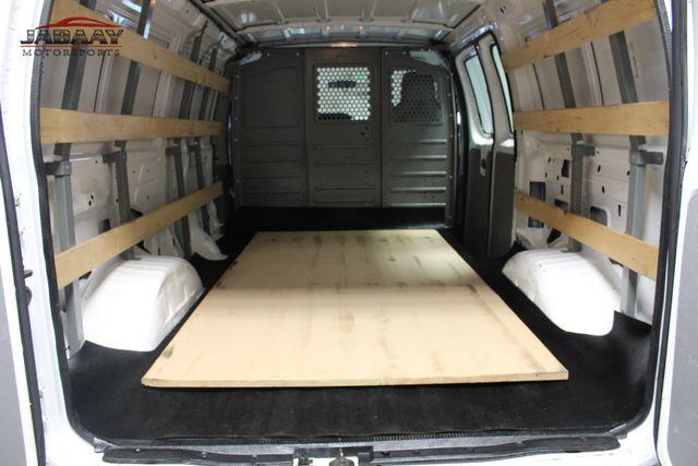 2011 Ford E-Series Cargo Van Commercial Merrillville, Indiana 16