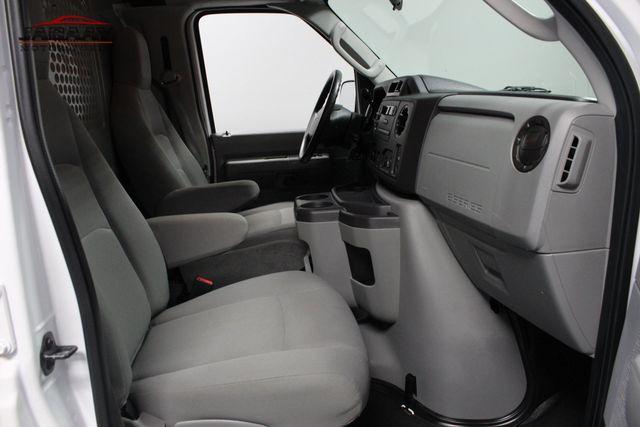 2011 Ford E-Series Cargo Van Commercial Merrillville, Indiana 12