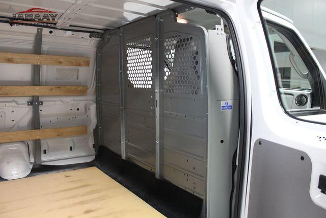 2011 Ford E-Series Cargo Van Commercial Merrillville, Indiana 18