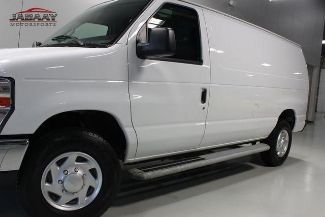 2011 Ford E-Series Cargo Van Commercial Merrillville, Indiana 23