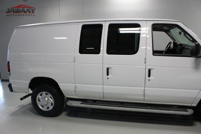 2011 Ford E-Series Cargo Van Commercial Merrillville, Indiana 30