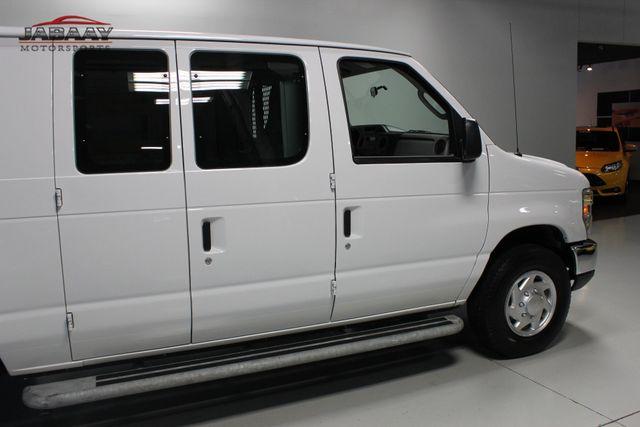 2011 Ford E-Series Cargo Van Commercial Merrillville, Indiana 31