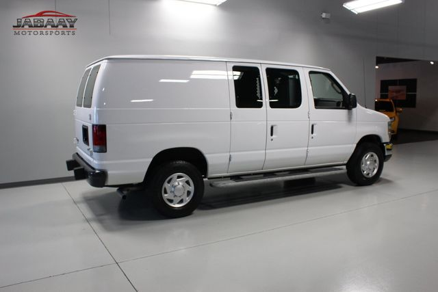 2011 Ford E-Series Cargo Van Commercial Merrillville, Indiana 32