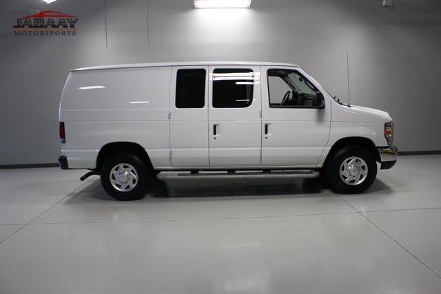 2011 Ford E-Series Cargo Van Commercial Merrillville, Indiana 34