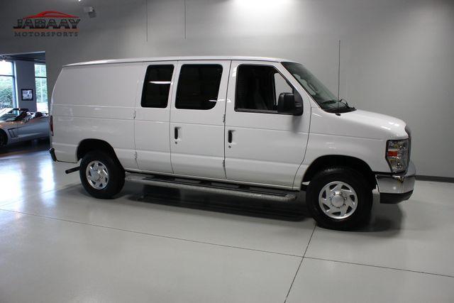 2011 Ford E-Series Cargo Van Commercial Merrillville, Indiana 35
