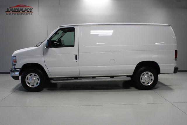 2011 Ford E-Series Cargo Van Commercial Merrillville, Indiana 1