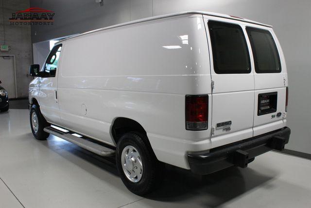 2011 Ford E-Series Cargo Van Commercial Merrillville, Indiana 2