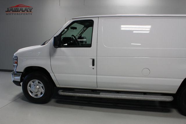 2011 Ford E-Series Cargo Van Commercial Merrillville, Indiana 24