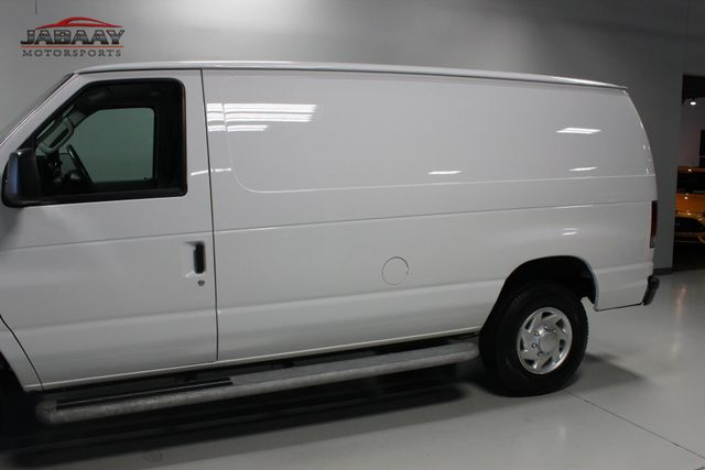 2011 Ford E-Series Cargo Van Commercial Merrillville, Indiana 25