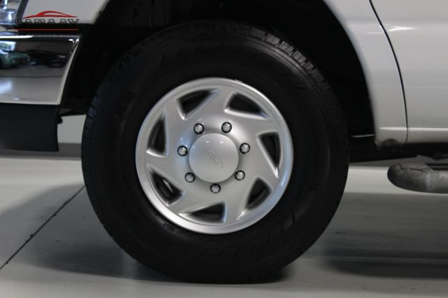 2011 Ford E-Series Cargo Van Commercial Merrillville, Indiana 36