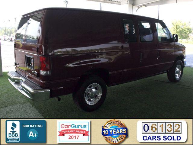 2011 Ford E-Series Cargo Van Commercial E-150 - POWER PKG - RACKS/BINS! Mooresville , NC 2