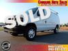 2011 Ford E-Series Cargo Van Commercial Myrtle Beach, SC