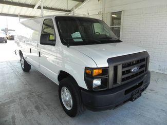 2011 Ford E-Series Cargo Van in New Braunfels, TX