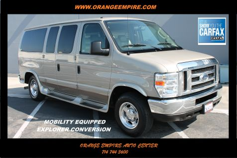2011 Ford E-Series Cargo Van Recreational in Orange, CA