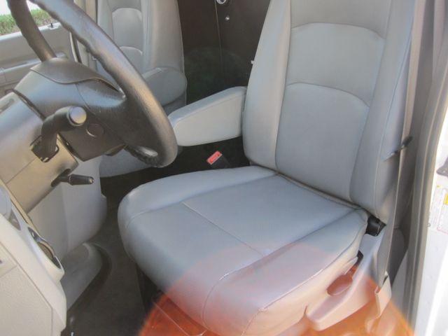 2011 Ford E-250 Cargo Van, Racks/Bins/ Ladder rack, 1 Owner, Like New Plano, Texas 18