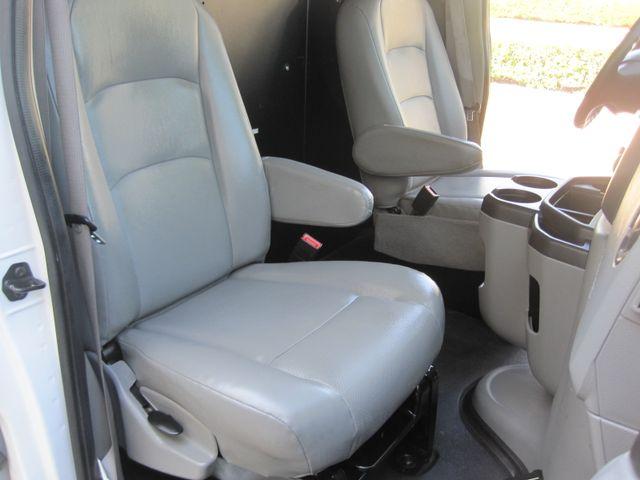 2011 Ford E-250 Cargo Van, Racks/Bins/ Ladder rack, 1 Owner, Like New Plano, Texas 19
