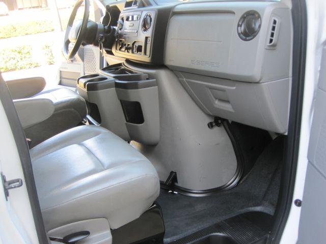 2011 Ford E-250 Cargo Van, Racks/Bins/ Ladder rack, 1 Owner, Like New Plano, Texas 20