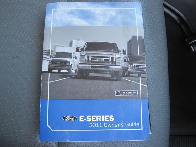 2011 Ford E-250 Cargo Van, Racks/Bins/ Ladder rack, 1 Owner, Like New Plano, Texas 37