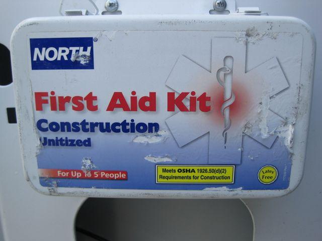 2011 Ford E-250 Cargo Van, Racks/Bins/ Ladder rack, 1 Owner, Like New Plano, Texas 34