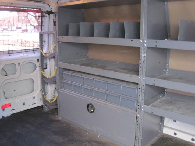 2011 Ford E-250 Cargo Van, Racks/Bins/ Ladder rack, 1 Owner, Like New Plano, Texas 14