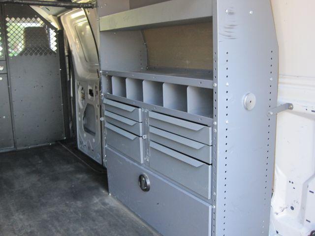 2011 Ford E-250 Cargo Van, Racks/Bins/ Ladder rack, 1 Owner, Like New Plano, Texas 13