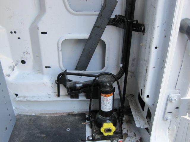 2011 Ford E-250 Cargo Van, Racks/Bins/ Ladder rack, 1 Owner, Like New Plano, Texas 31
