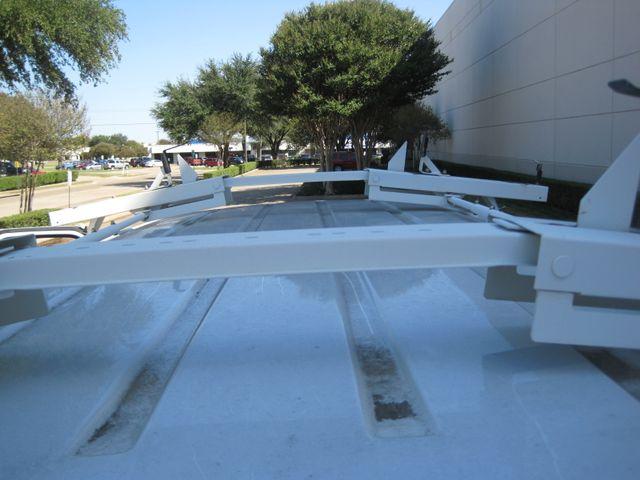 2011 Ford E-250 Cargo Van, Racks/Bins/ Ladder rack, 1 Owner, Like New Plano, Texas 16