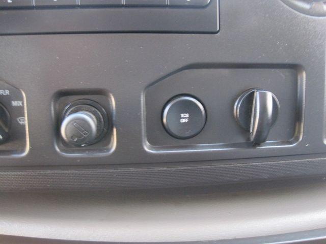 2011 Ford E-250 Cargo Van, Racks/Bins/ Ladder rack, 1 Owner, Like New Plano, Texas 23