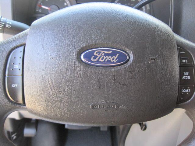 2011 Ford E-250 Cargo Van, Racks/Bins/ Ladder rack, 1 Owner, Like New Plano, Texas 25
