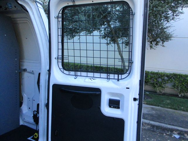 2011 Ford E-Series Cargo Van Bins & Bulkhead Plano, Texas 14
