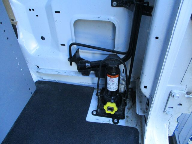 2011 Ford E-Series Cargo Van Bins & Bulkhead Plano, Texas 17