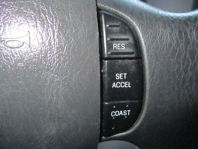 2011 Ford E-Series Cargo Van Bins & Bulkhead Plano, Texas 26