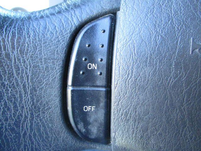 2011 Ford E-Series Cargo Van Bins & Bulkhead Plano, Texas 27